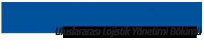 Yaşar Üniversitesi | Uluslararası Lojistik Yönetimi Bölümü